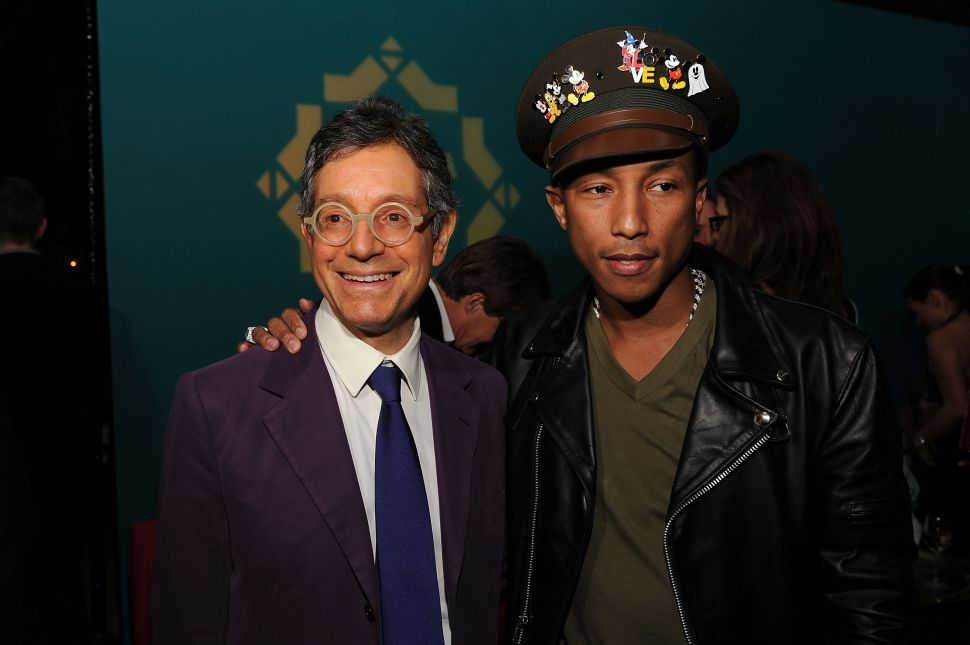 Jeffrey Deitch Heads West—Again
