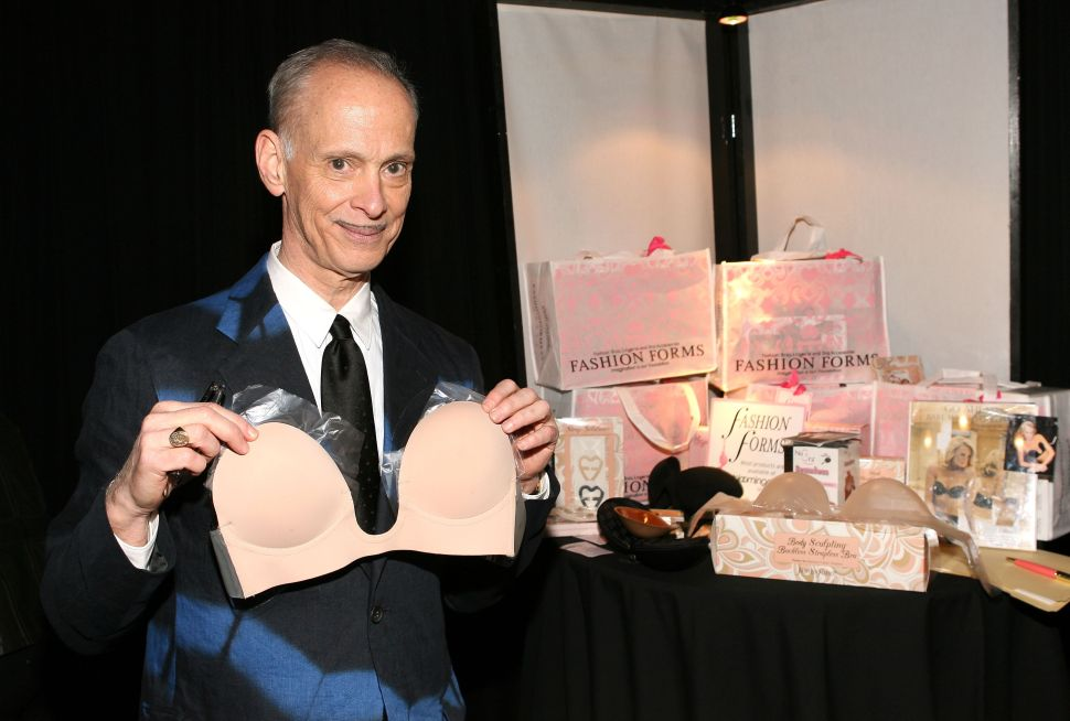 Imagining All the Unspeakable Things That Might Occur at John Waters' Sleepaway Camp