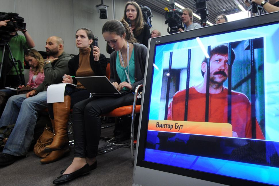 US Citizens Forgotten in Russian Jails, Who Are They?