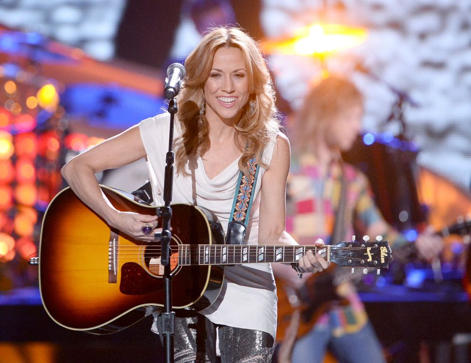 Sheryl Crow's War on Madonna and 'Sexual' Pop Stars Pits Women Against Women