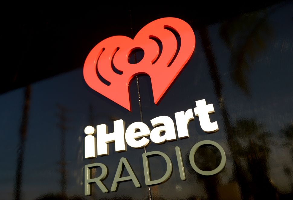 Why iHeart Radio's Leveraged Buyout Is Another One Doomed to Fail
