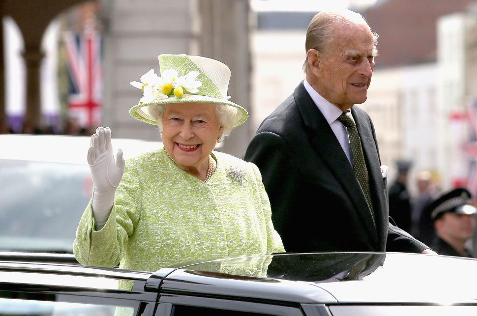 Here's How Queen Elizabeth II Will Celebrate Her Birthday