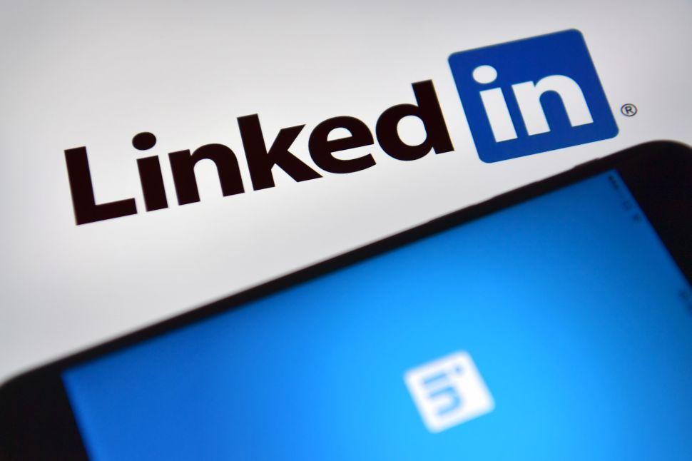 The Death of LinkedIn