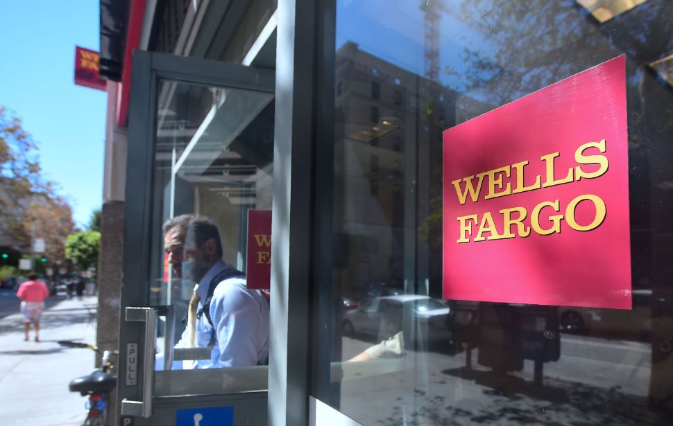 New York City to Cut Off Business Dealings With Wells Fargo