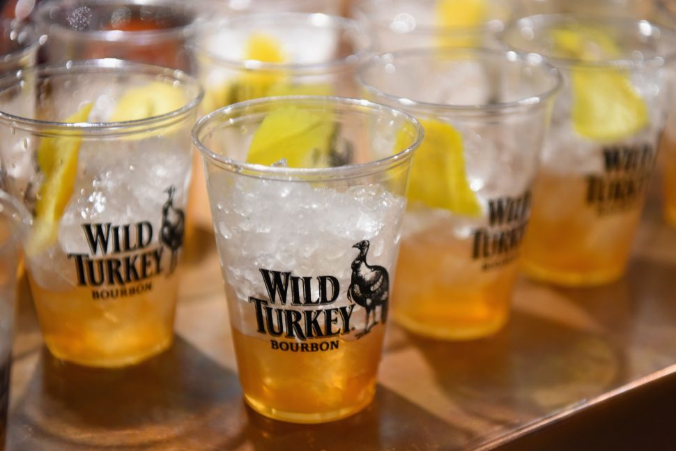 Wild Turkey: Risky Whiskey or Science Under the Influence?