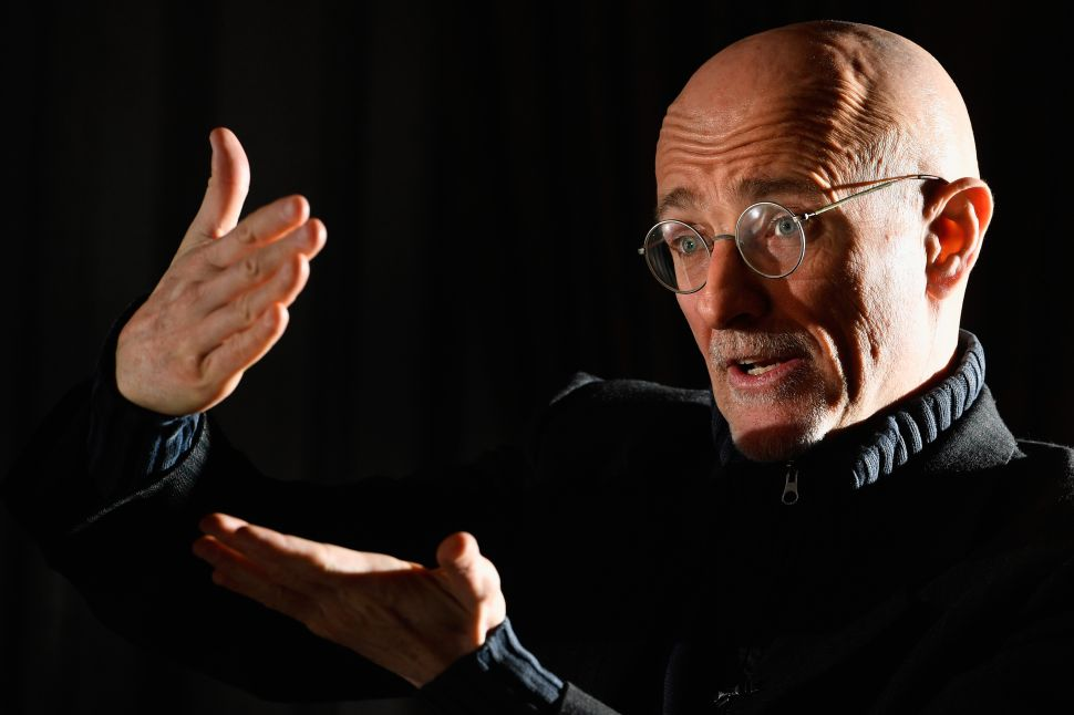 'Dr. Frankenstein' Surgeon Wants to Perform World's First Head Transplant in December