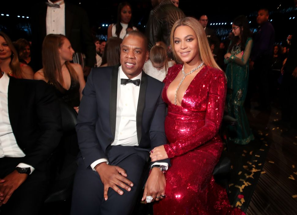 Beyoncé and Jay Z Are Crazy In Love With This $120 Million House
