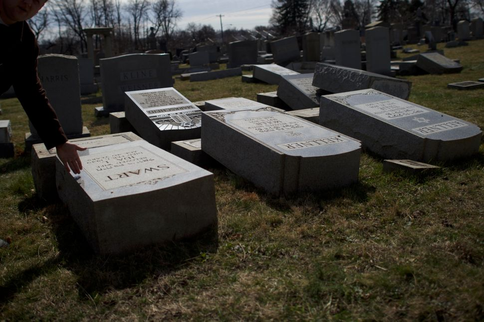 What History Reveals About Surges in Anti-Semitism and Anti-Immigrant Sentiments
