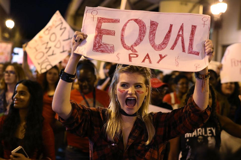 What You Can Do to Make an Impact on Equal Pay Day