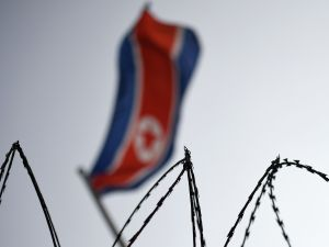North Korean cyberattacks may increase as the country comes under greater international pressure.