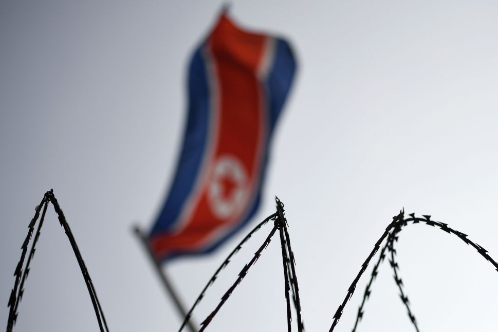 North Korea Cyberspace Offensives Pose Challenge in US-China Relations