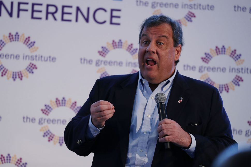 NJ Politics Digest: Who Pays For Christie's Luxury Stays?