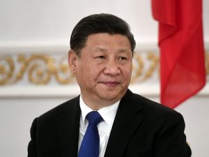 President of the People's Republic of China.