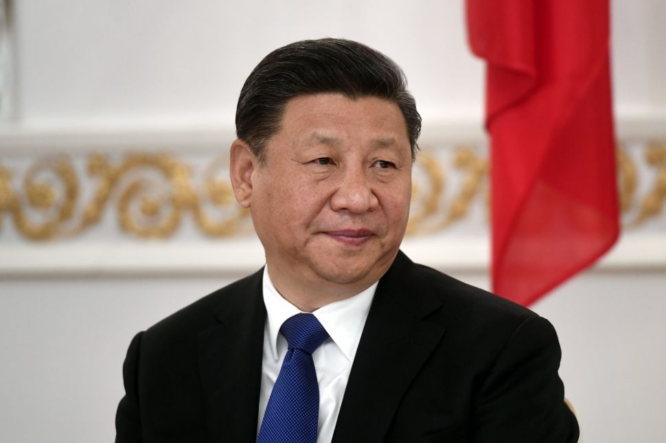 Xi's Visit Could Signal US Decline, if We Let It