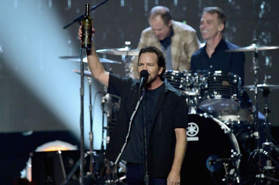 How I Learned to Love the Rock and Roll Hall of Fame Induction Ceremony