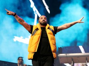 Drake stayed in a $10,000 per night Beverly Hills Airbnb.