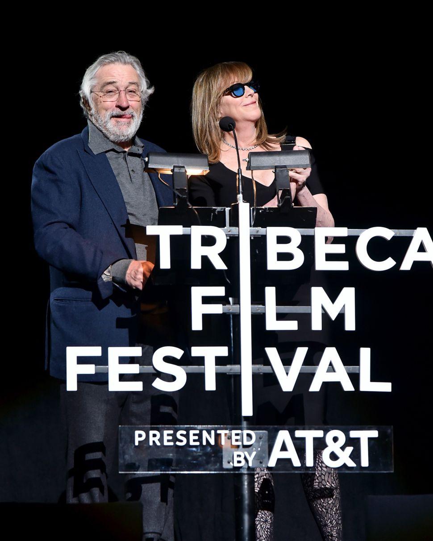 FU, White House: The Tribeca Film Festival Packs the Stars for Alt-Inauguration Gala