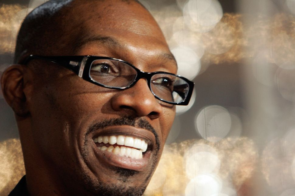 Charlie Murphy, Comedian and 'Chappelle's Show' Stand-Out, Dead at 57