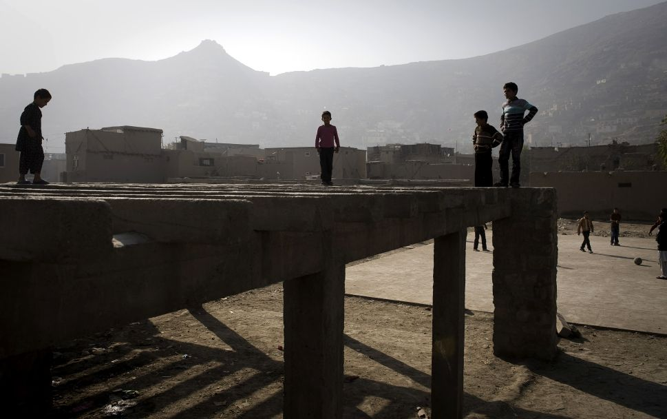 Four Recommendations for How the Poorest Countries Can Increase Their GDPs