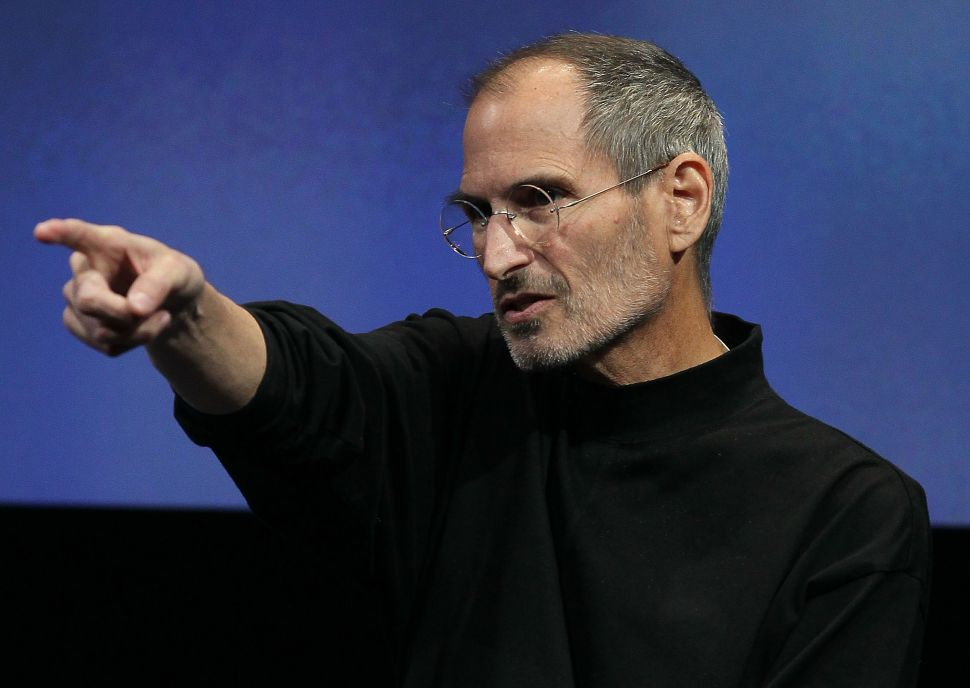 How Steve Jobs Changed The World and What You Can Learn From It