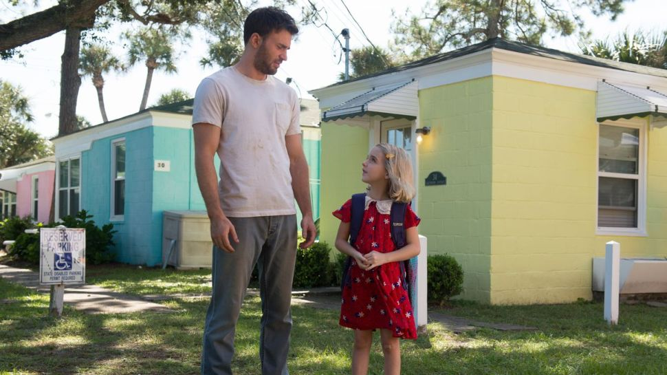 With 'Gifted,' Chris Evans Strives to Be More Than Captain America