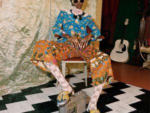 Gucci's new Soul Scene Campaign