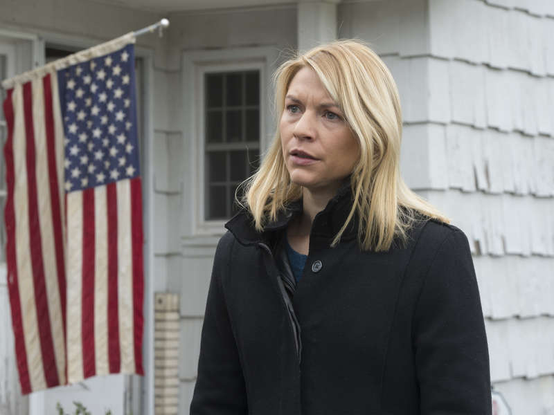 'Homeland' Recap 6×11: Deplorables