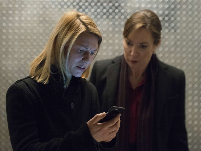 'Homeland' Season 6 Finale Recap: Quinn or Lose