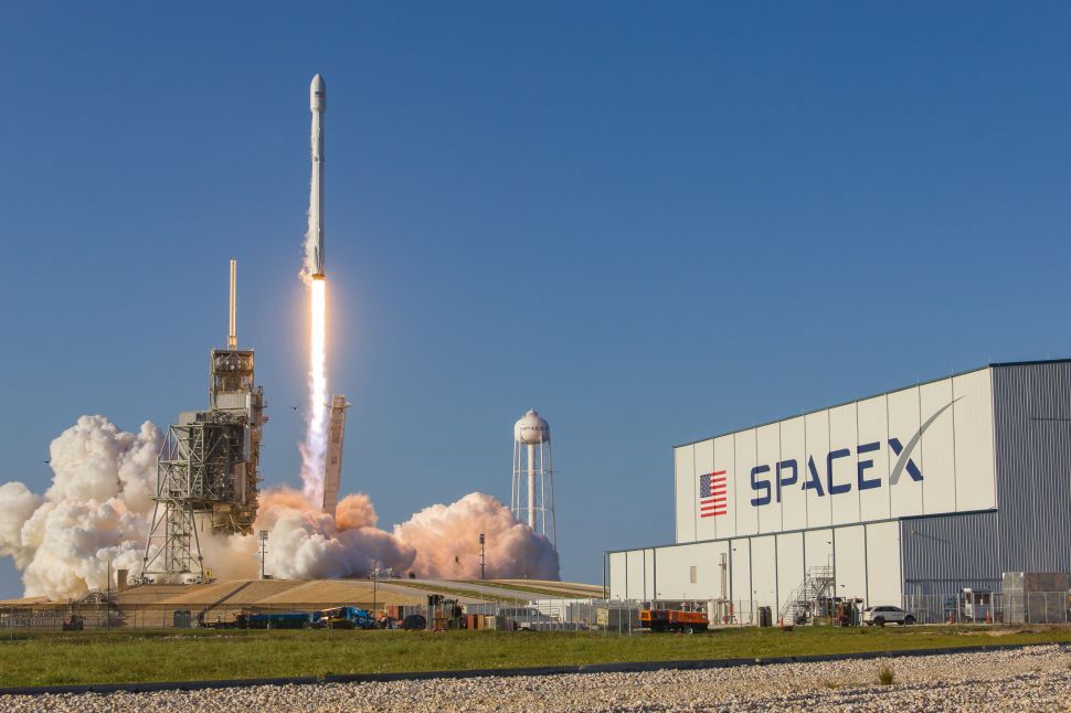 Space Reporters React to SpaceX's Breakthrough Moment in Spaceflight