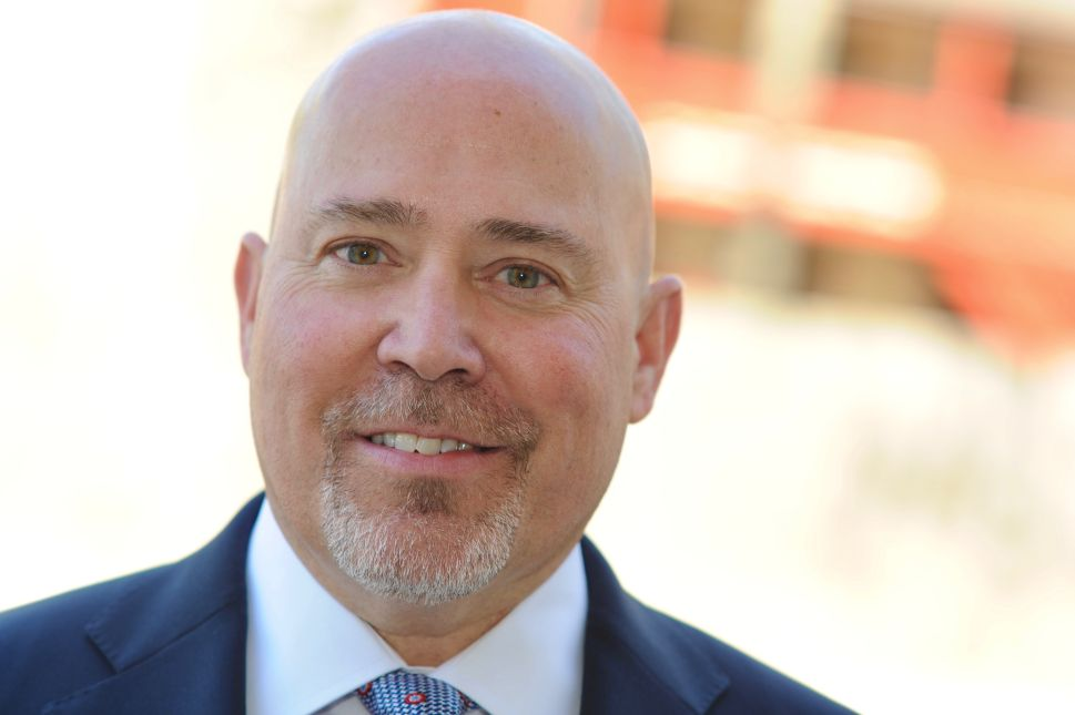 One of NJ's Most Influential Labor Groups Endorses Tom MacArthur