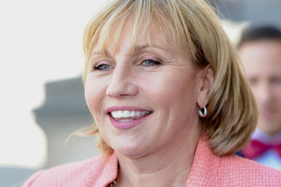 Guadagno Offers Big Property Tax Credit Amid Tough Budgets for NJ