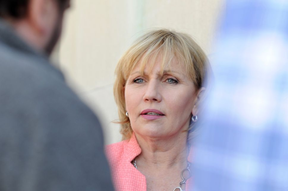 Guadagno in Virgina After Mother's Death