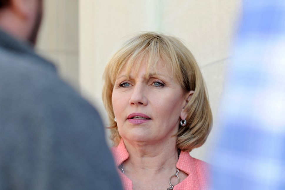 Guadagno Once Again Inflates Cost of Murphy's Platform