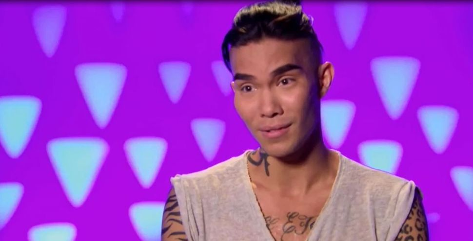 'RuPaul's Drag Race' Interview: Kimora Blac Is Out