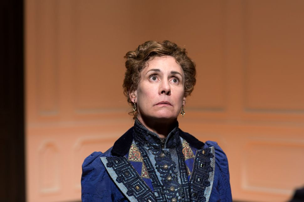 'A Doll's House, Part 2' Debuts on Broadway in a Different Universe