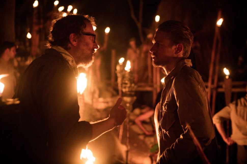 'Lost' and Found: Director James Gray on Adaptation of 'The Lost City of Z'