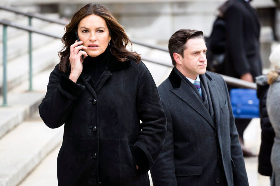 'Law & Order: SVU' Recap 18×15: Who Knows What About You?