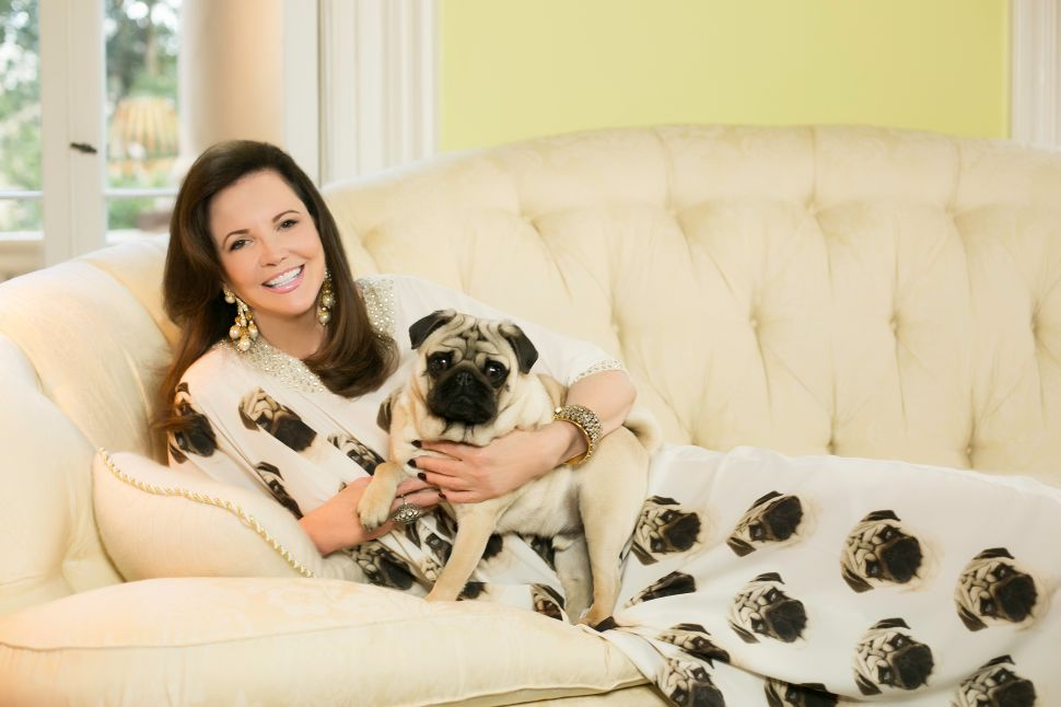 Patricia Altschul Should Be Your Millennial Etiquette Guru