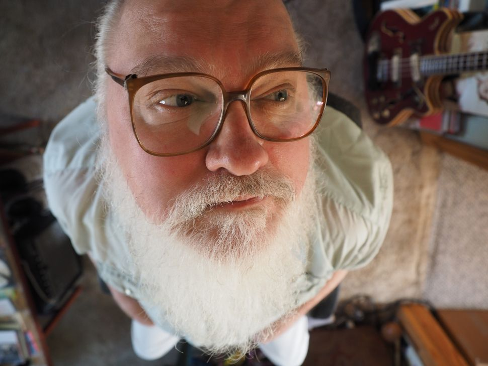 Prolific Lo-Fi Legend R. Stevie Moore on a Lifetime of DIY Recording