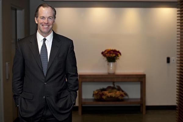 Paul Massey Takes on de Blasio, Long Odds With Mayoral Bid
