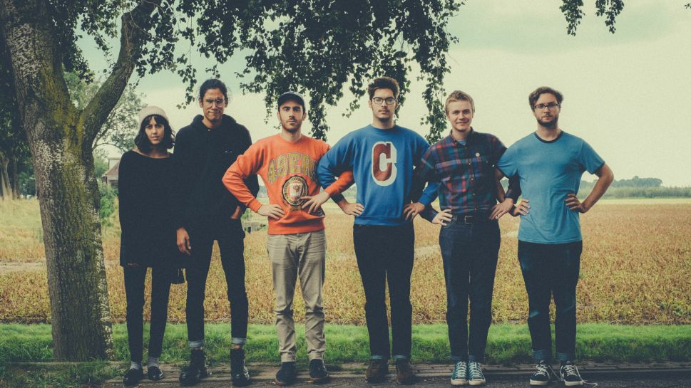 Meet Pinegrove, Your New Favorite New Jersey Indie Rock Band