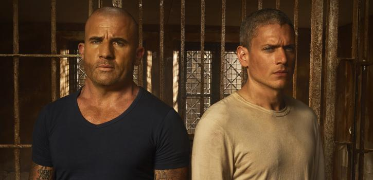 Imagined Dialogue For: FOX's 'Prison Break' Event Series