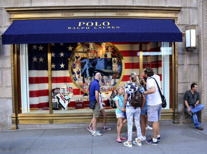 Ralph Lauren Announces Flagship Store Will Shutter as Company Tightens Its Belt