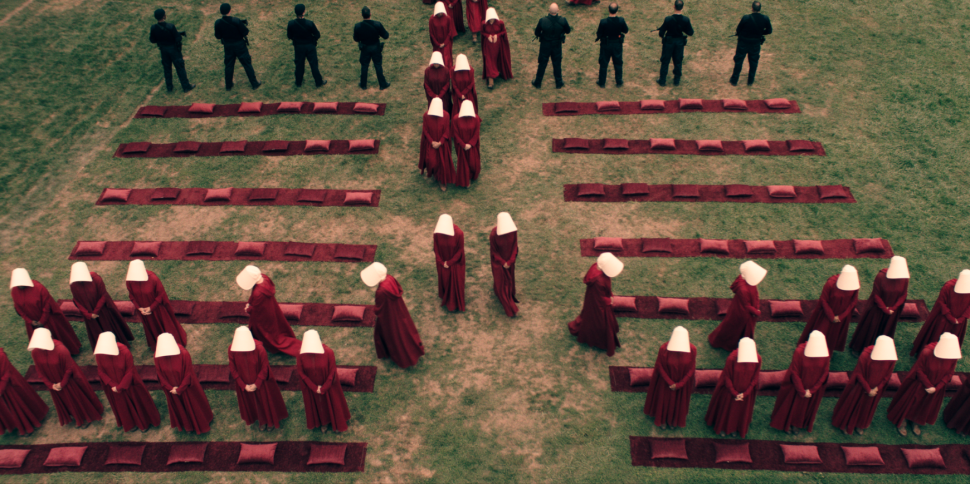 'The Handmaid's Tale' Director and EP Reed Morano: 'Everyone Is a Gray Area'