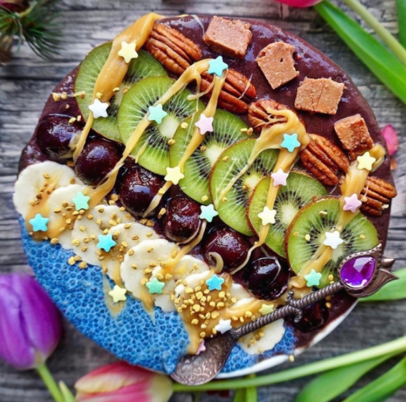 Make Your Manicure Match Your Açaí Bowl; Ditch Rooftop Drinks for Yoga