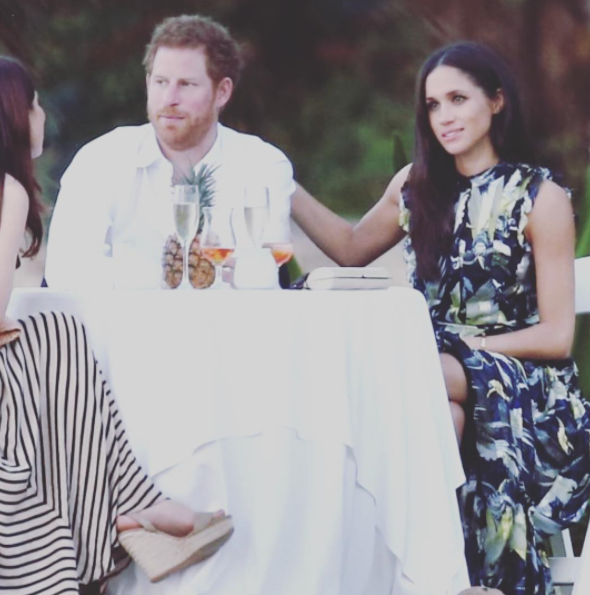 Is Meghan Markle's Half-Sister Penning a Tell-All About the Potential Princess?