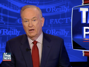 The O'Reilly Factor/Fox