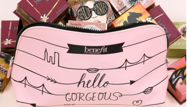 Stuff that beauty bag with these 22 new finds.