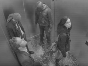 The Defenders.