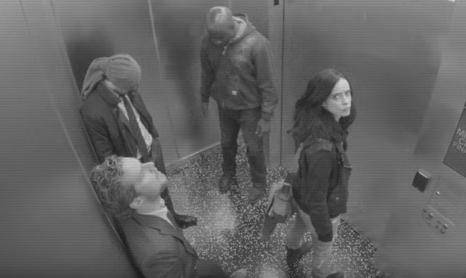 Going Down: 'The Defenders' Gets a Teaser Trailer, Release Date and Viral Campaign